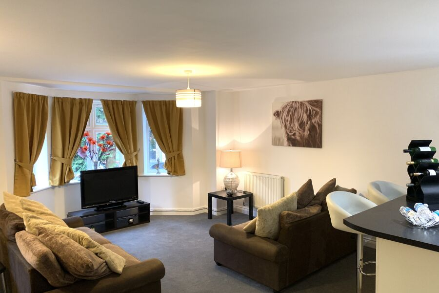 Bramble House Apartments - Derby, United Kingdom