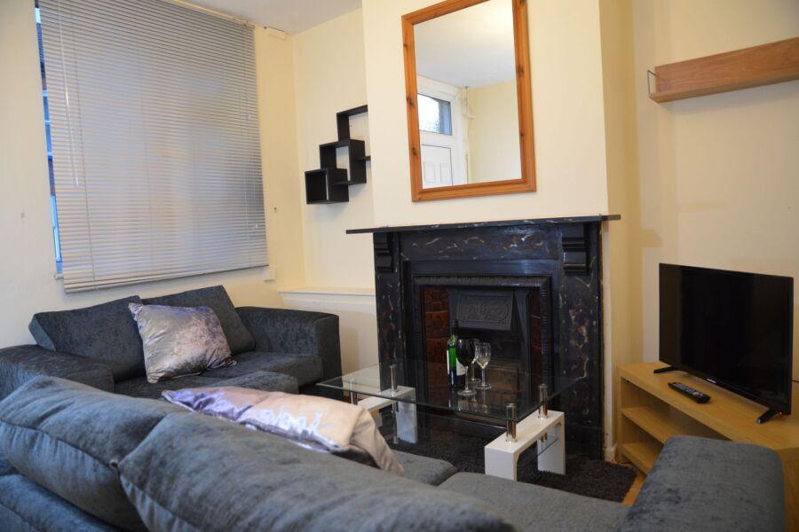 Ridgeway Road Accommodation - Luton, United Kingdom