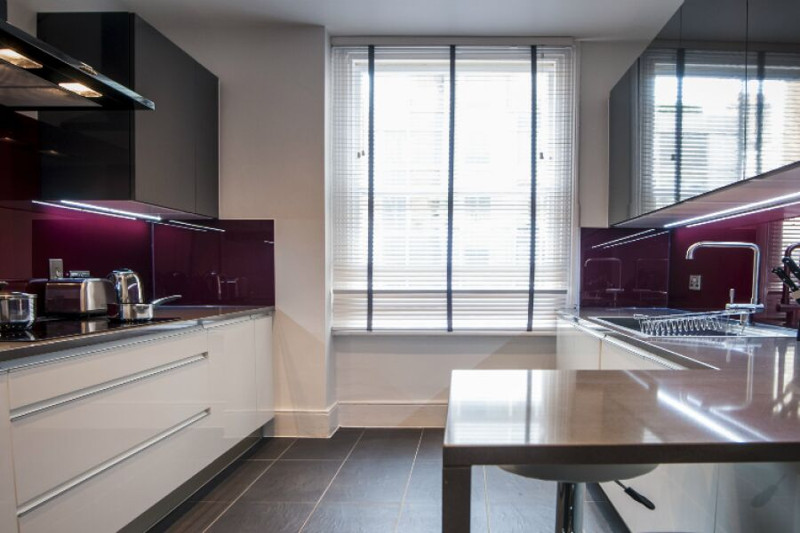 Leicester Square Apartments - Covent Garden, Central London