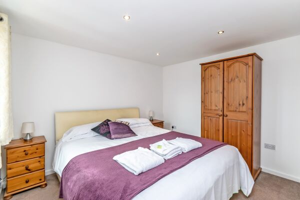 New Image for The Racecourse 29 Apartment