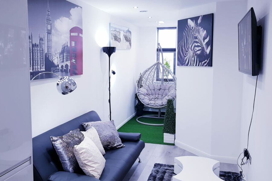 Equinox Apartments - Leicester, United Kingdom