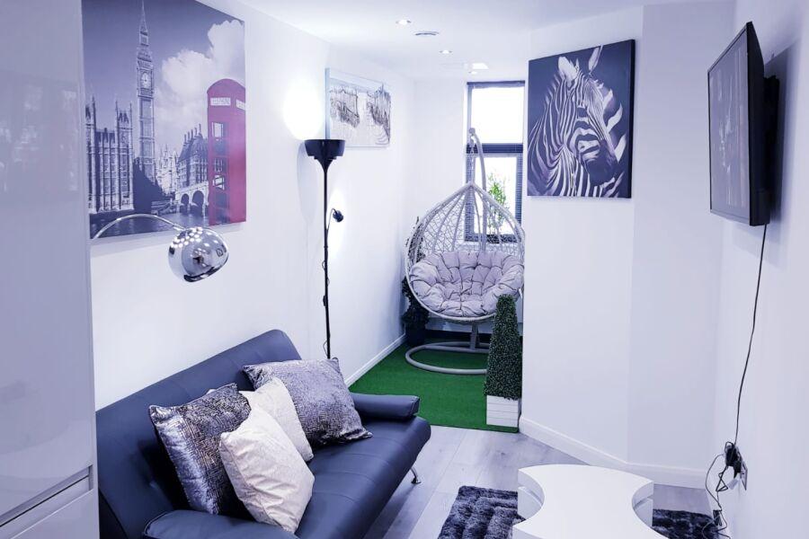 Equinox Apartments - Leicester, United Kingdom