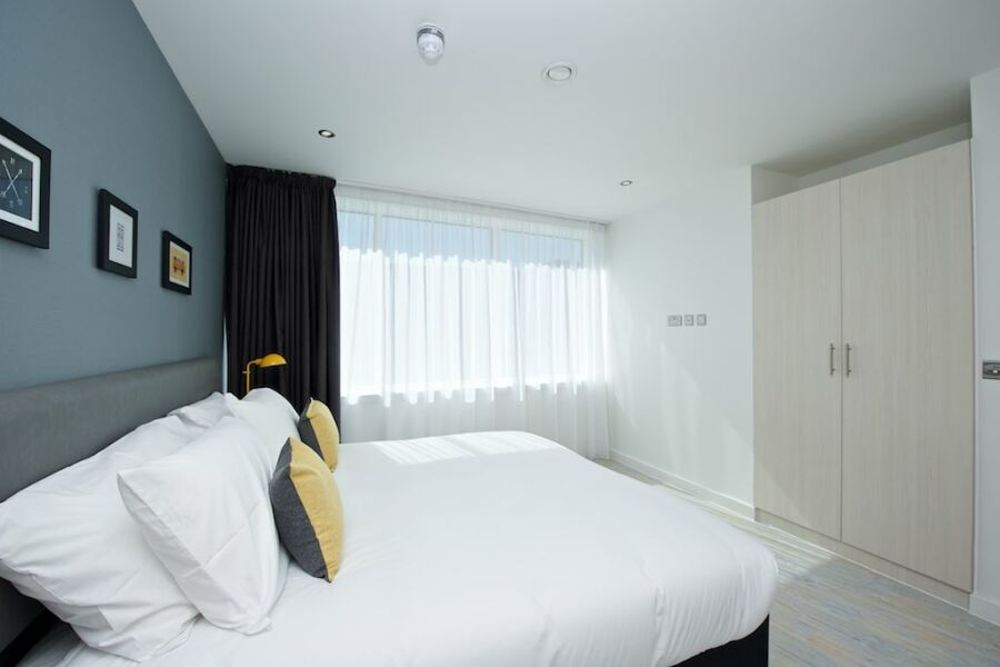 Piccadilly House Apartments - Manchester, United Kingdom