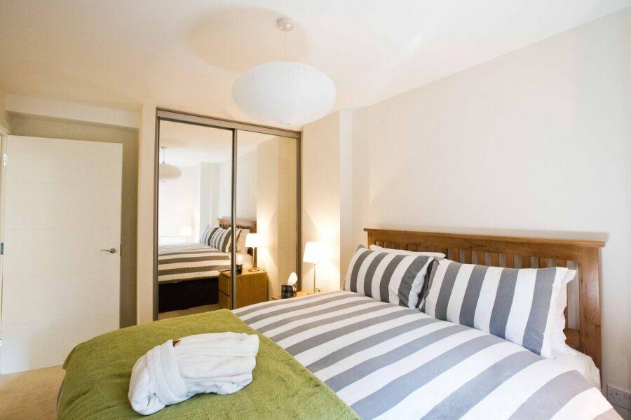 The Apex Apartment - St. Albans, United Kingdom