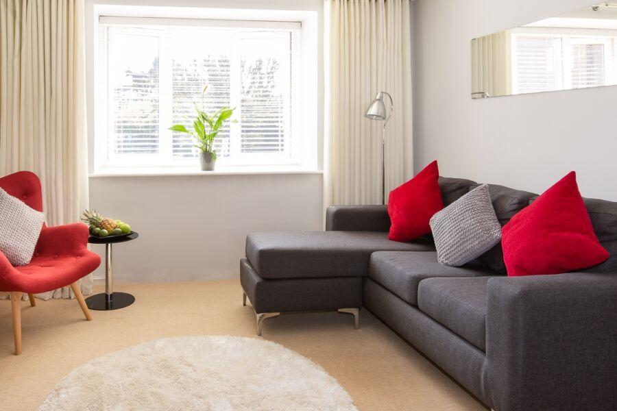 Christchurch Close Apartments - St. Albans, United Kingdom