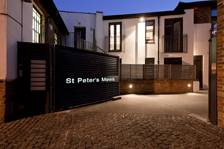 St. Peter's Mews Apartments - St. Albans, United Kingdom