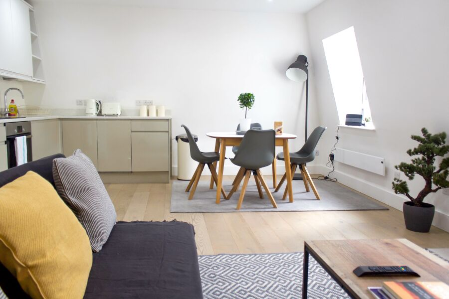 Islington Apartment  - Islington, North London