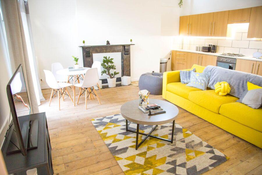 Hackney Apartment - Hackney, North East London