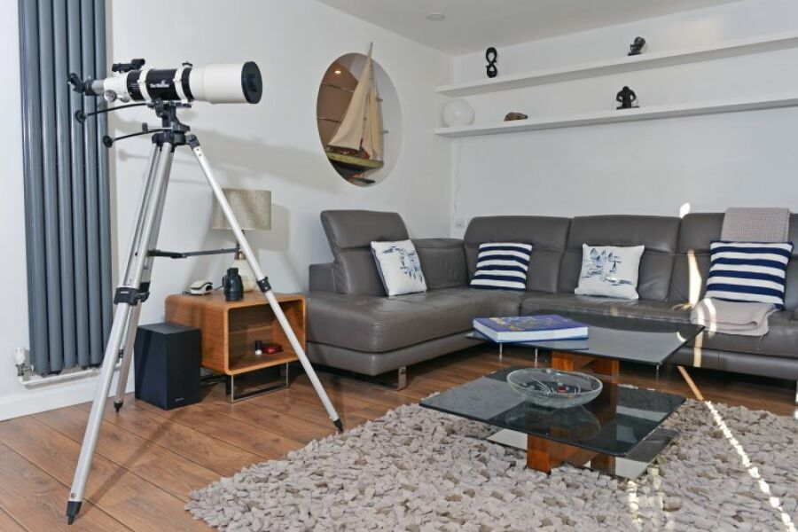 Tides Cottage Accommodation - Pevensey, East Sussex