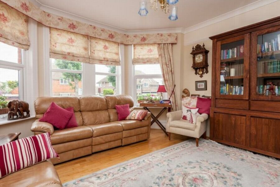 Sutton Road Accommodation - Seaford, East Sussex