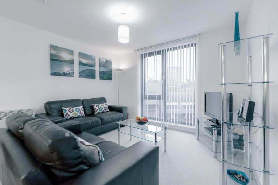 Nobel House Accommodation - Redhill, United Kingdom