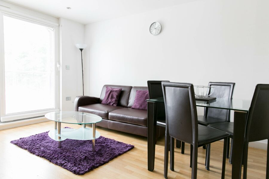 The Atrium Apartments - Camberley, United Kingdom