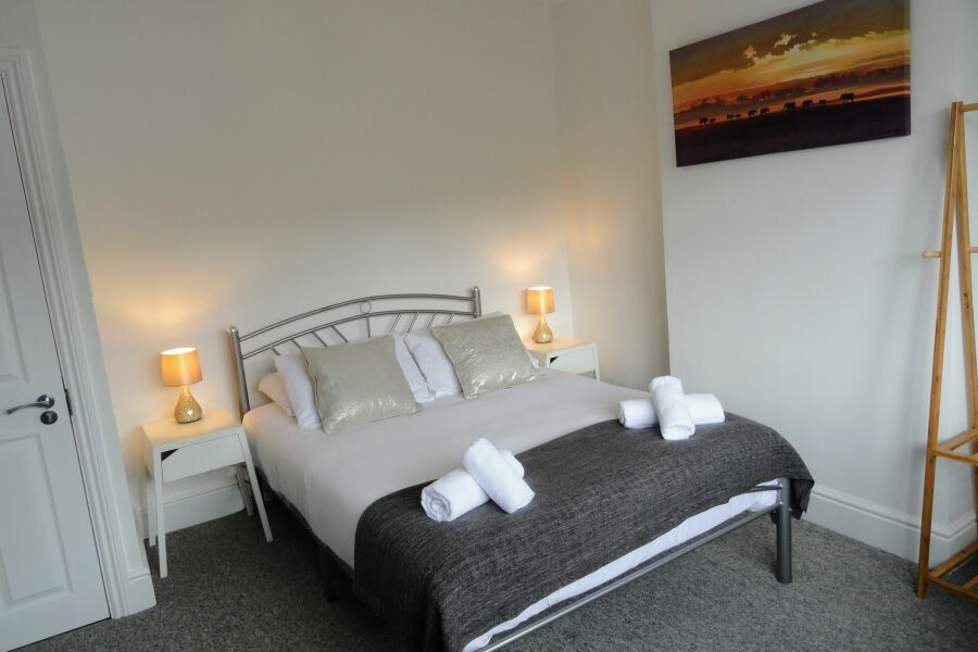 Bell Hill House Accommodation - Bristol, United Kingdom