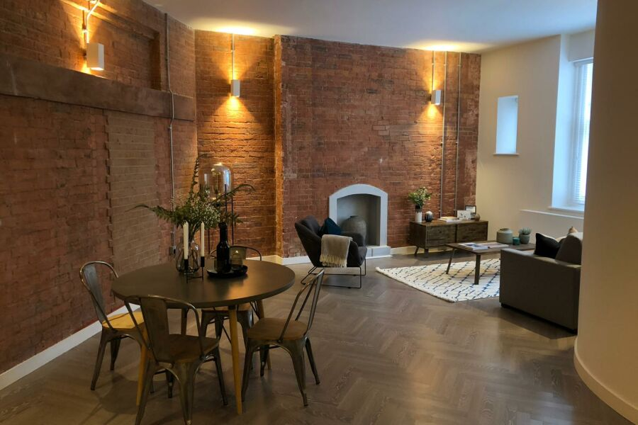 Residence Shoreditch Apartments - Hoxton, North East London