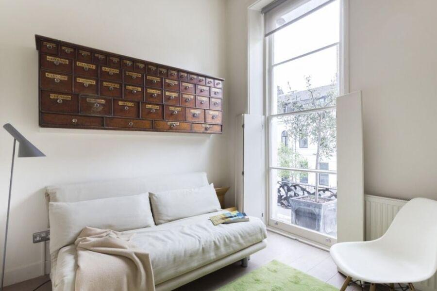 Weymouth Street II Apartment - Marylebone, Central London