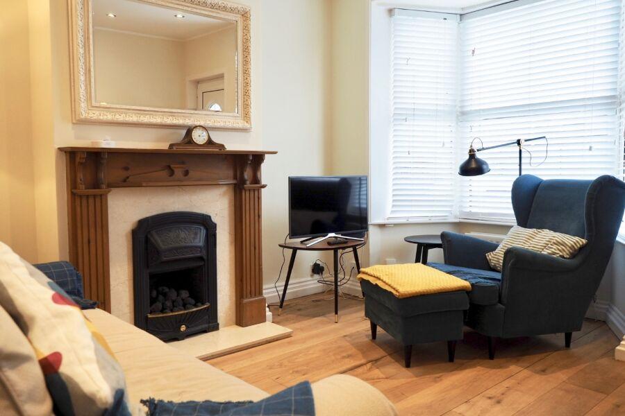 Gordon Street Accommodation - Leamington Spa, United Kingdom
