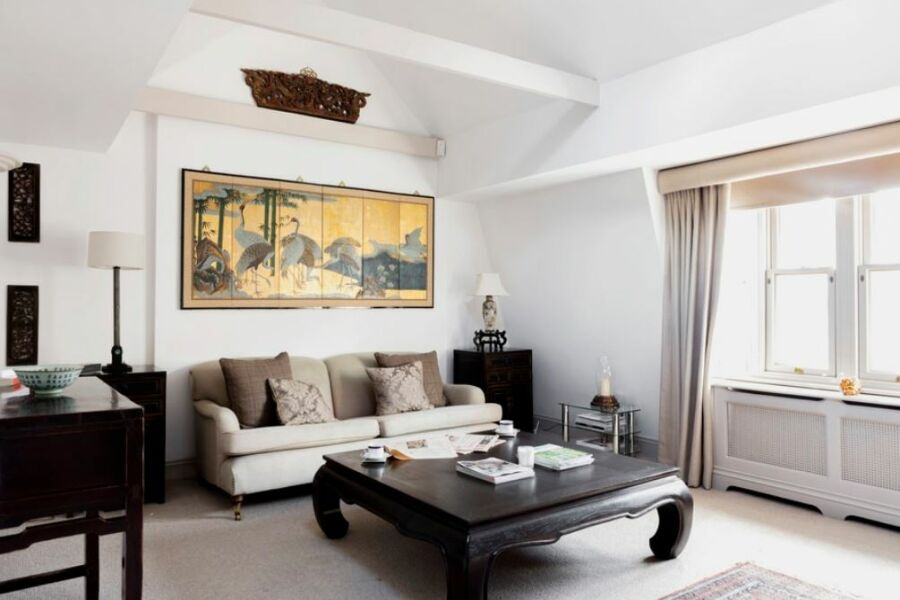South Moulton Street Apartment - Mayfair, Central London