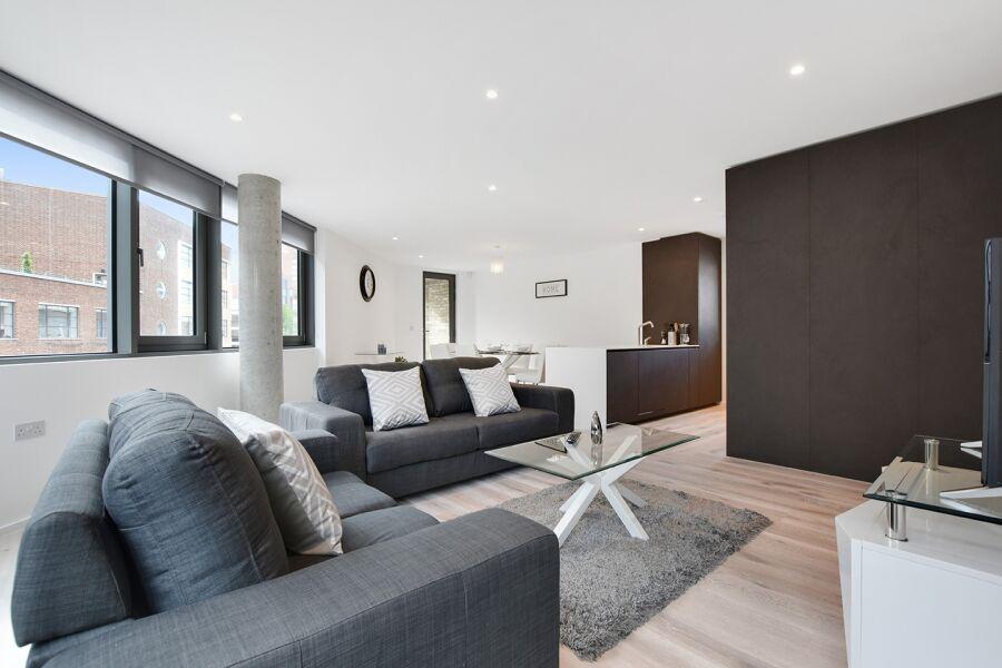 Hoxton  Apartments - Hoxton, North East London