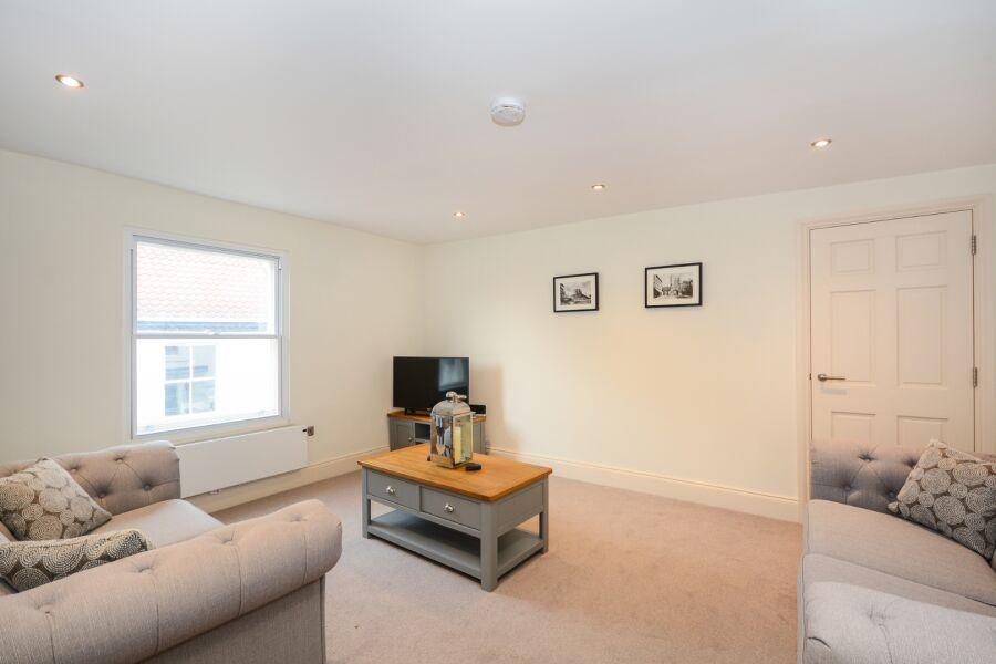 Minster's Keep Apartment - York, United Kingdom