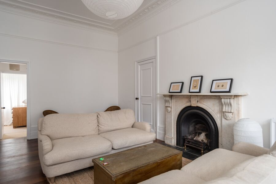 Gauden Road Accommodation - Clapham, South West London