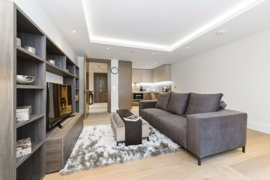 The Strand Apartment - Covent Garden, Central London
