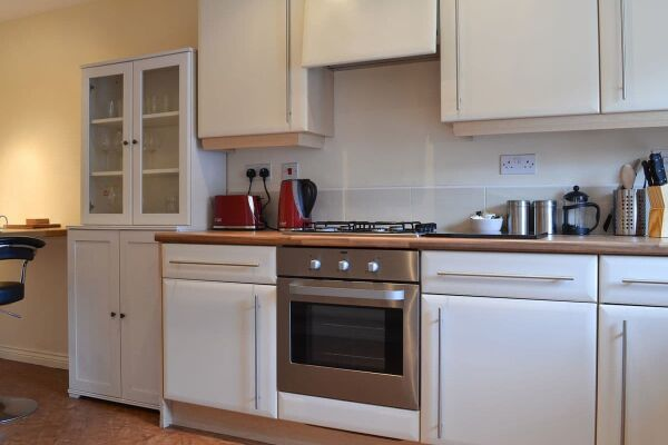 Booth House Accommodation - Leeds, West Yorkshire