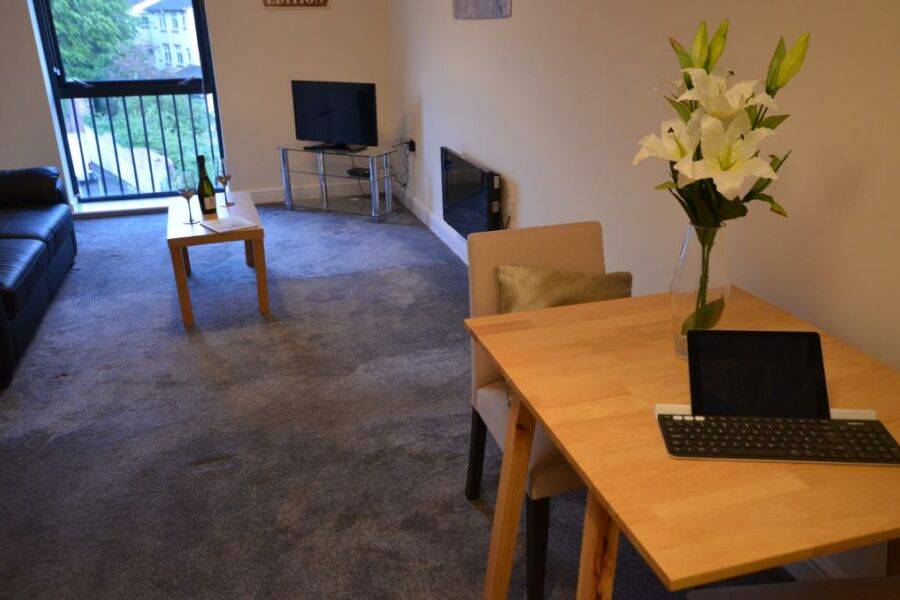 Clifton House Apartments - Wolverhampton, United Kingdom