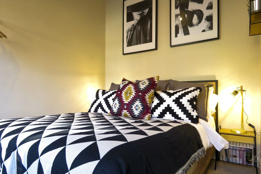 Albion Townhouse Accommodation - Birmingham, United Kingdom
