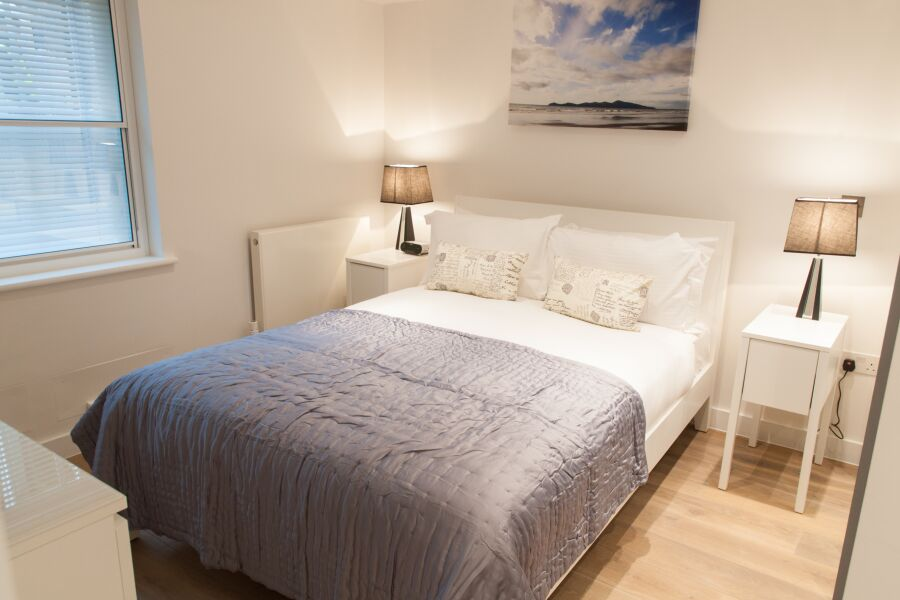 Berwick Street Apartments - Soho, Central London