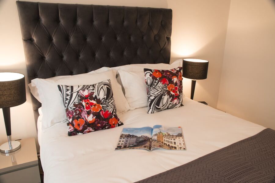 Burleigh Mansions Apartments - Covent Garden, Central London