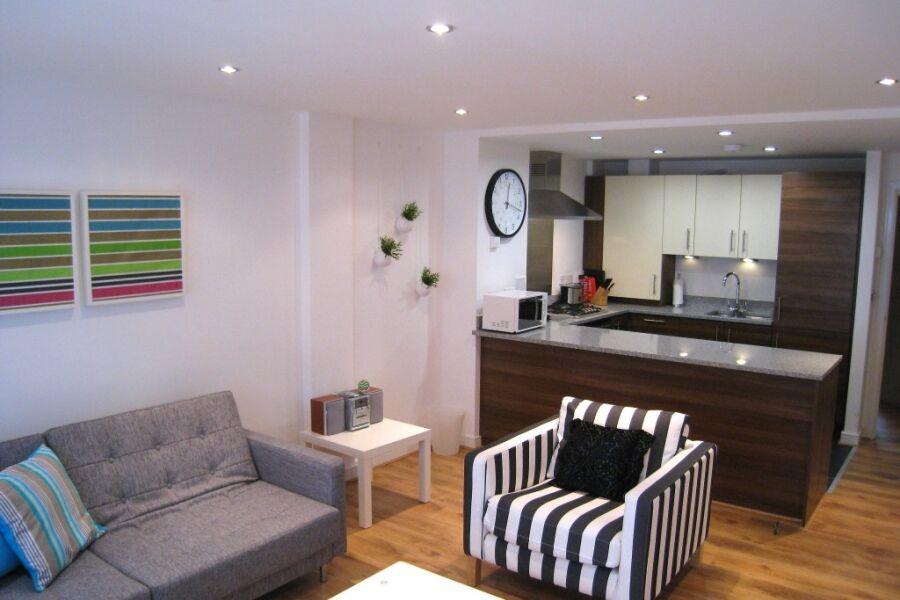 Steward Street Apartments (CL) - Liverpool Street, The City