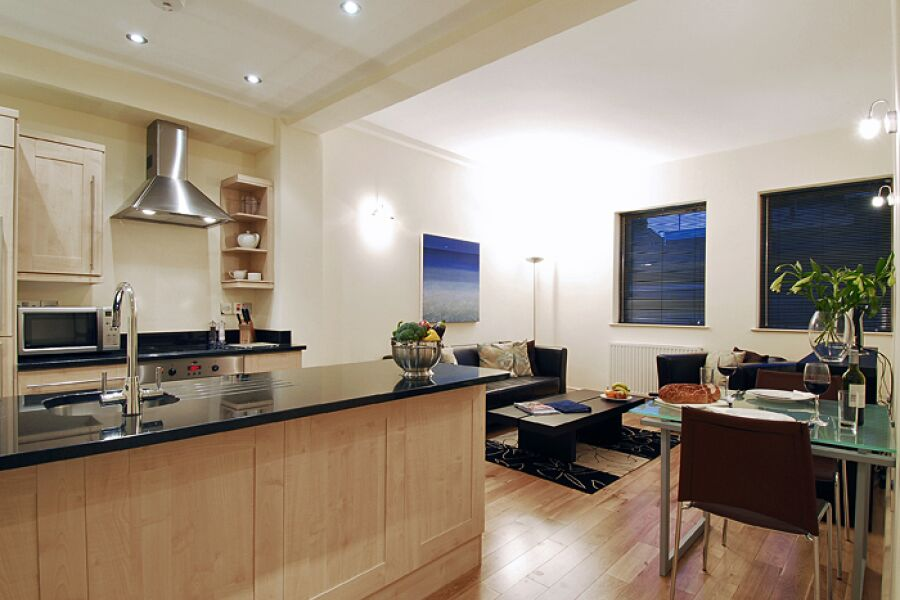 The Minories Apartments (CL) - Aldgate, The City