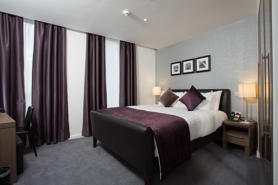 Martineau Place - Birmingham, United Kingdom