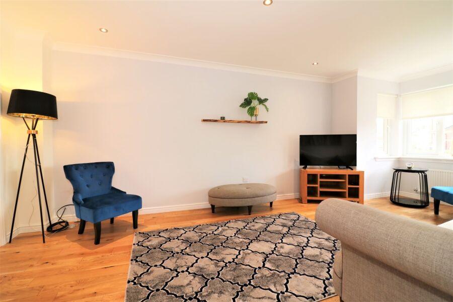 Morrison House Accommodation - Motherwell, North Lanarkshire