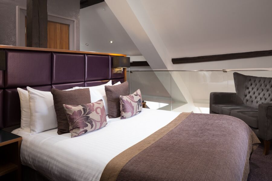 Clavering Place Apartments - Newcastle, United Kingdom
