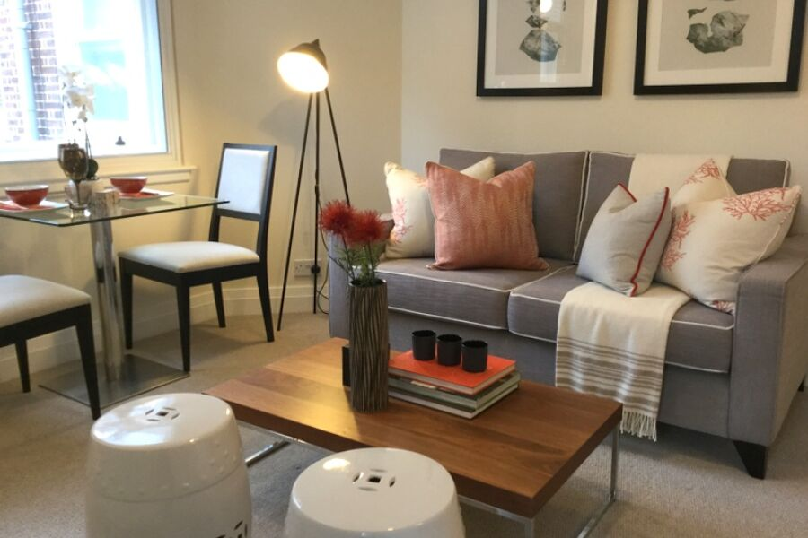 Eccleston Place Apartments - Westminster, Central London