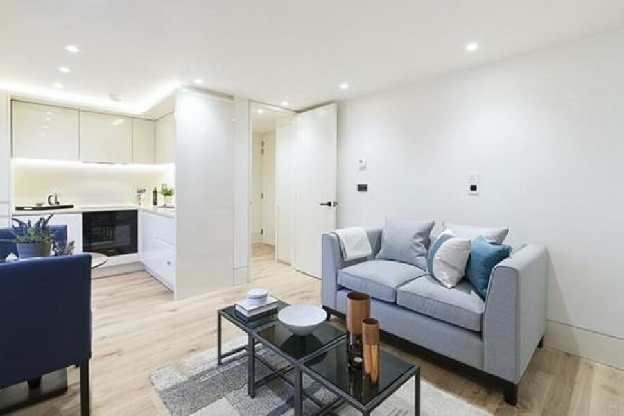 Ebury Street Apartments - Belgravia, South West London