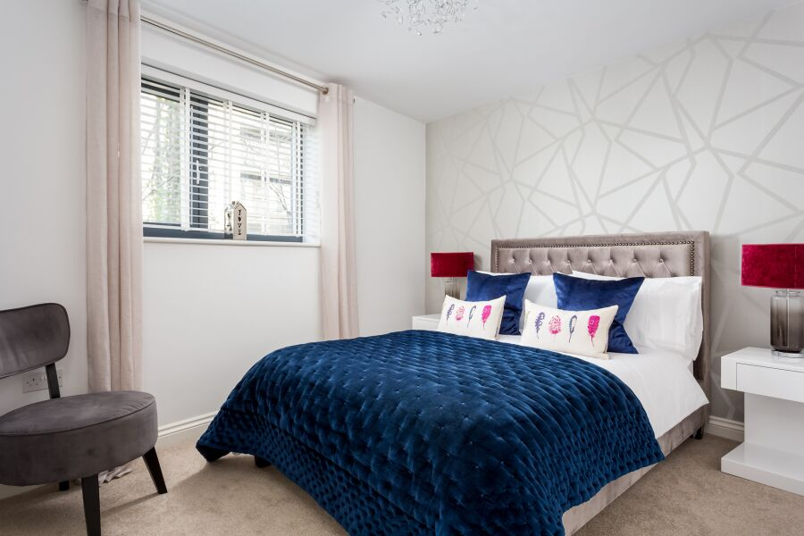 St George's Road Apartment - Cheltenham, United Kingdom