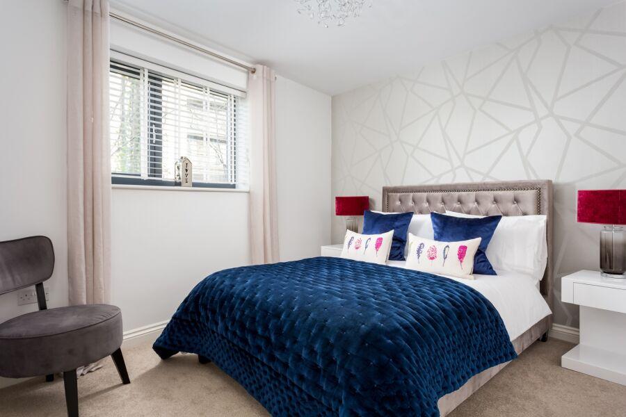 St George's Road Apartment - Cheltenham, United Kingdom