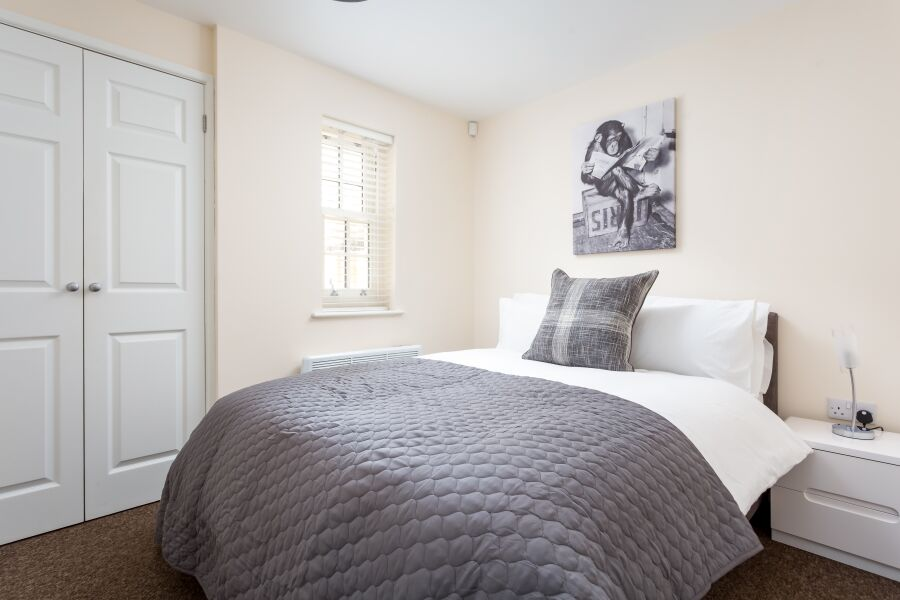 Murray House Garden Apartment - Cheltenham, United Kingdom