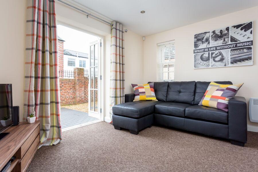 Murray House Garden Apartment - Cheltenham, United Kingdom