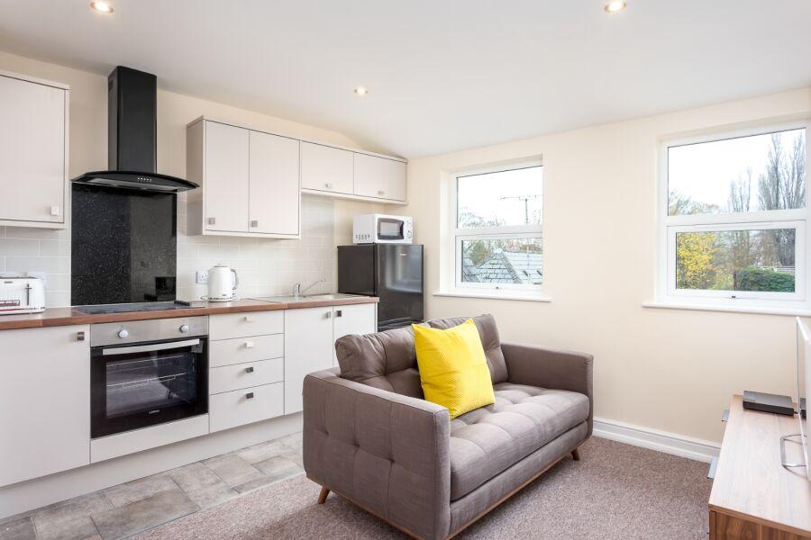Town Centre Apartment - Cheltenham, United Kingdom