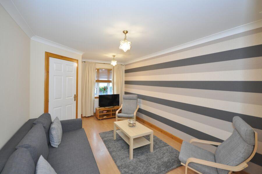 Redwood House Accommodation - Cambuslang, South Lanarkshire