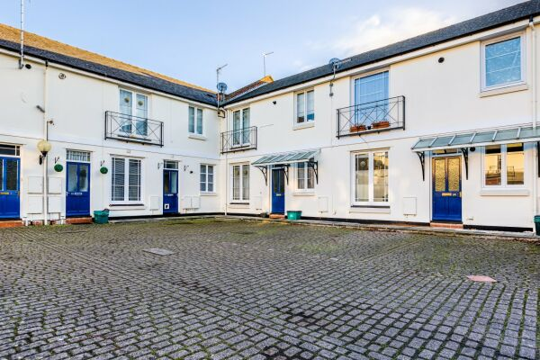 View, Tivoli Mews Serviced Apartment, Cheltenham