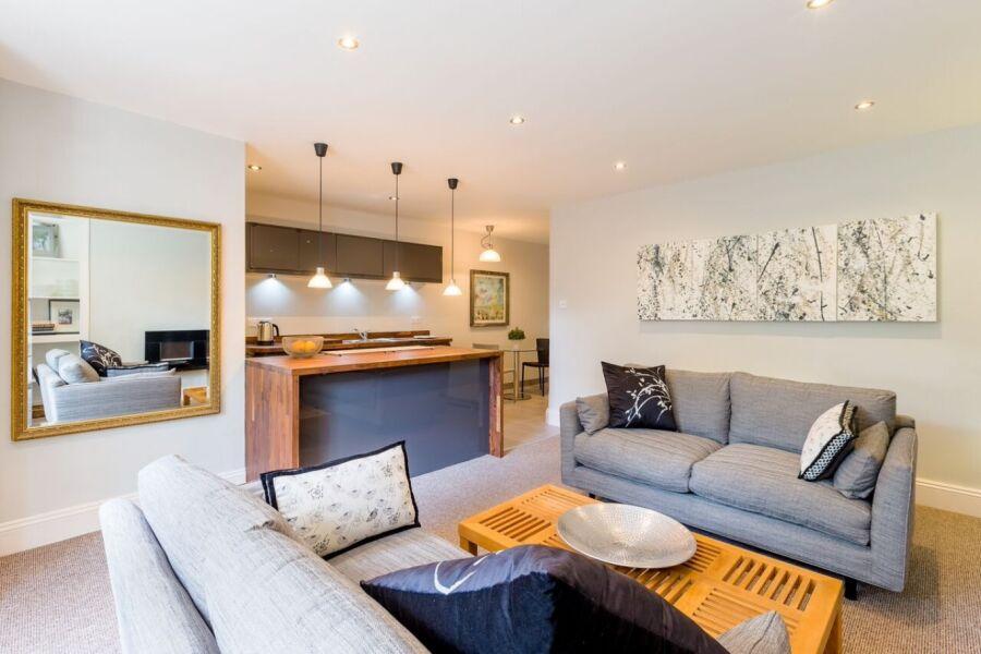 Garden Apartment - Cheltenham, United Kingdom