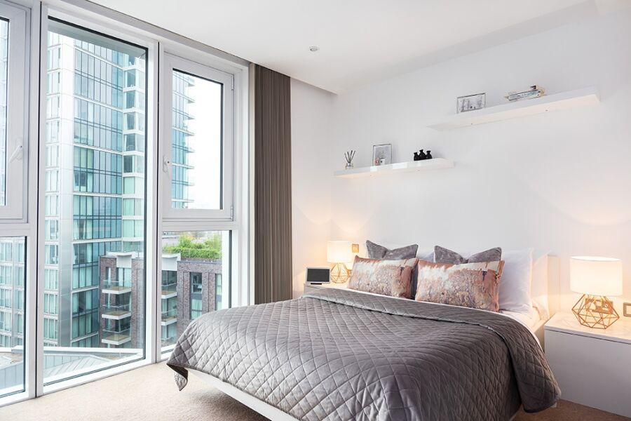 The Altitude Point Apartments - Aldgate, The City