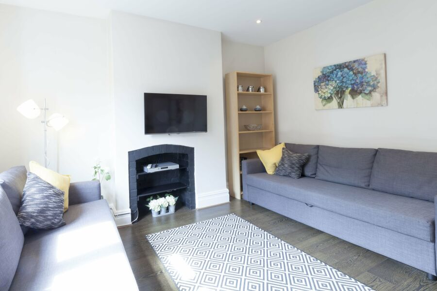 Victorian Towers Apartment - Leicester, United Kingdom