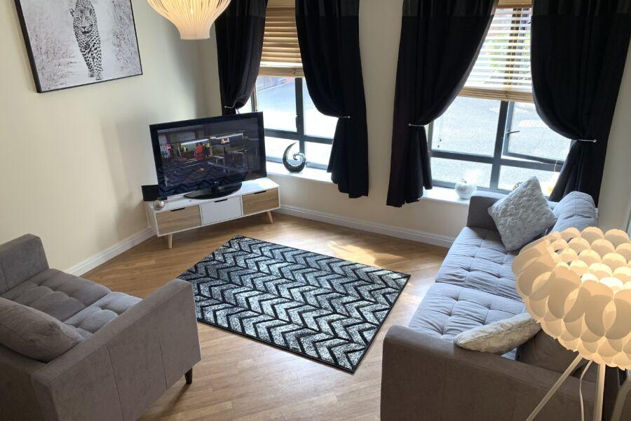 Melton Court Apartments - Derby, United Kingdom
