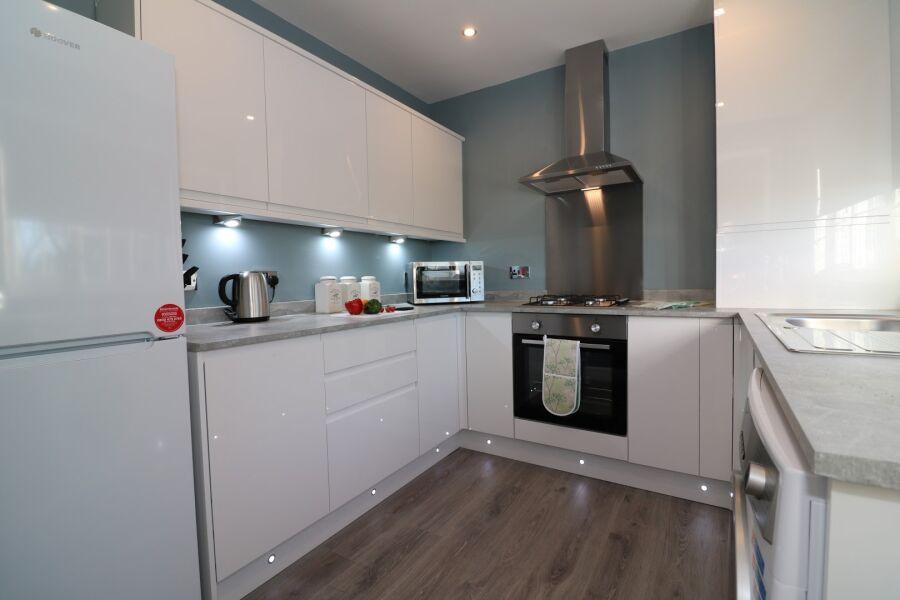 Kirkstyle Cottage Accommodation - Glasgow, United Kingdom