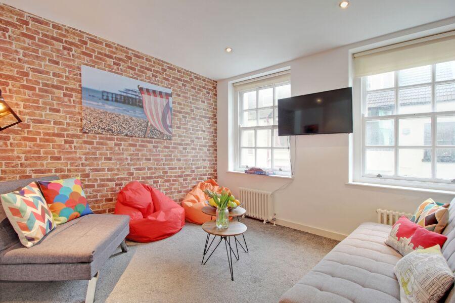 Majestic Mews Apartment - Brighton, United Kingdom